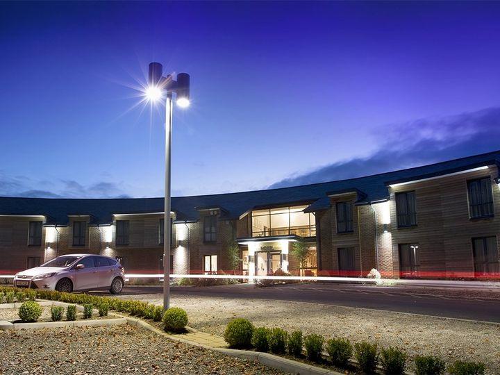 Sandford Springs Hotel & Golf Club 16