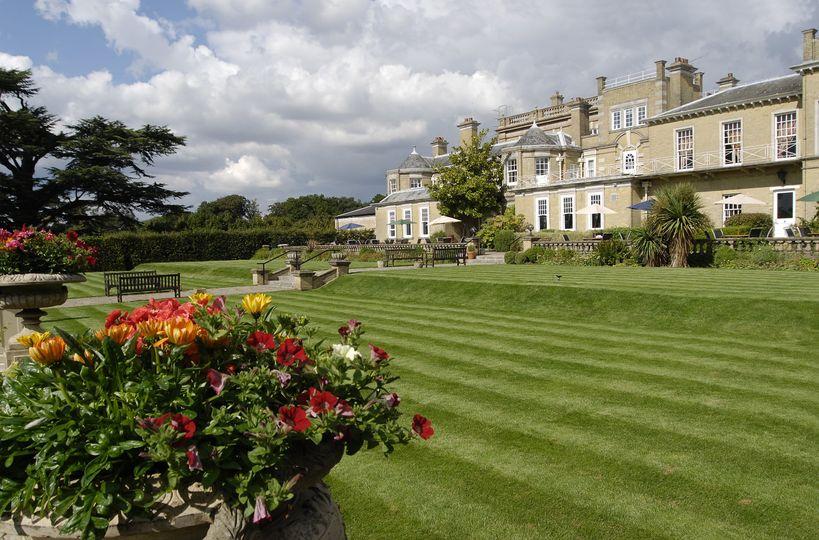 BEST WESTERN Chilworth Manor 52