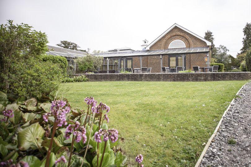 BEST WESTERN Chilworth Manor 78