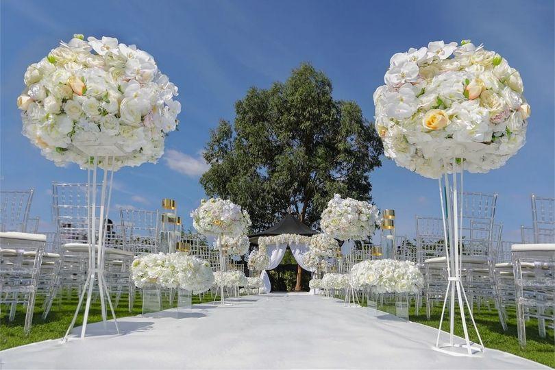 Decorative Hire Anaiah Grace Events 1