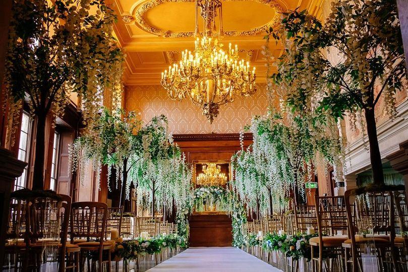 Decorative Hire Anaiah Grace Events 32