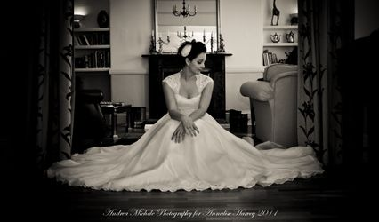 Annalise Harvey Bridal Wear 1