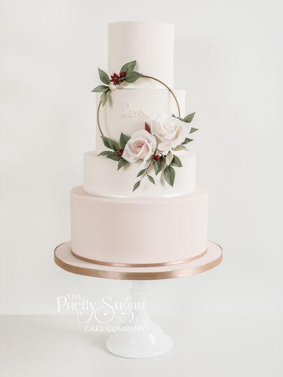 The Pretty Sugar Cake Company