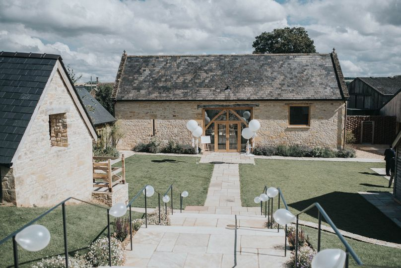 The Barn at Upcote Cotswolds