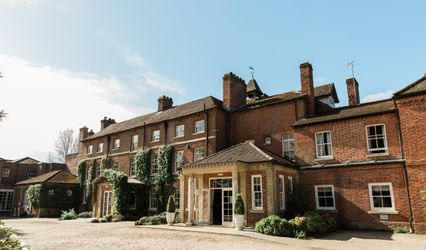 Bartley Lodge Hotel