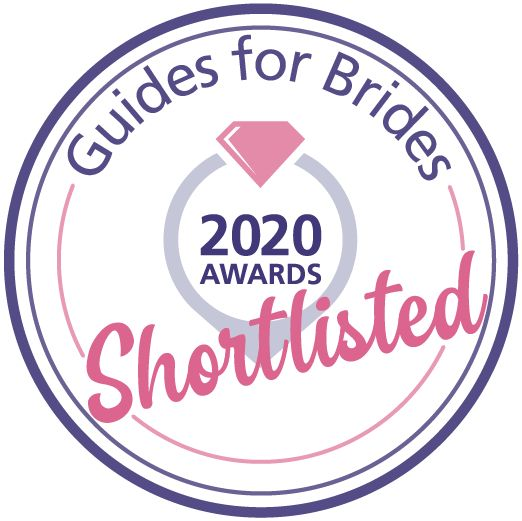 Shortlisted for an award 2020