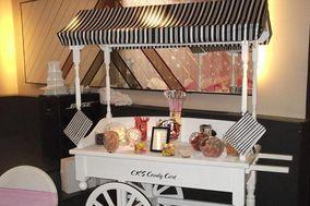 CKs Candy Cart - Sweet Cart