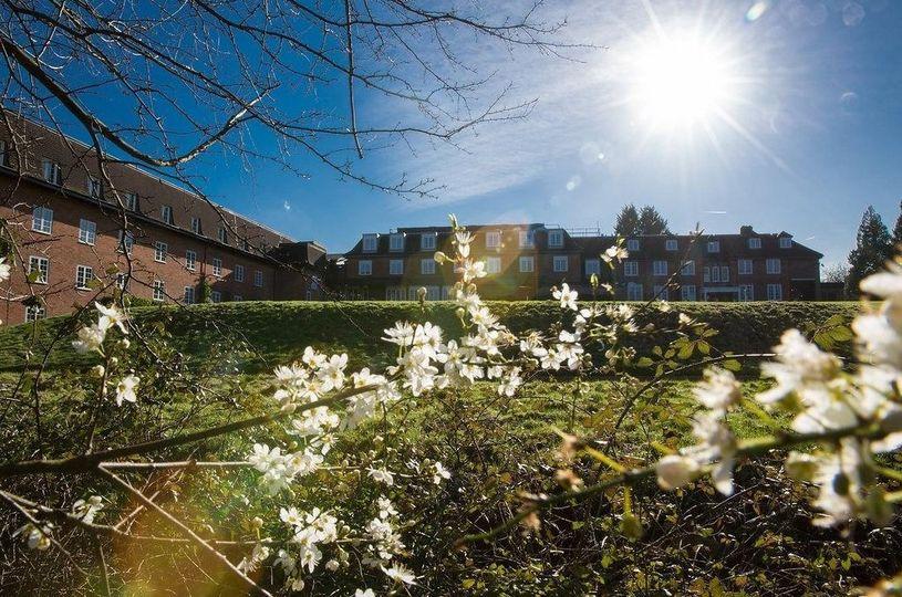 Needham House Grounds