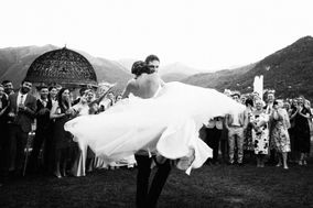 bomKnights Documentary Wedding Photography