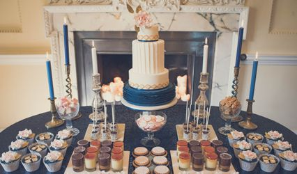 Ever After Wedding Cakes 1