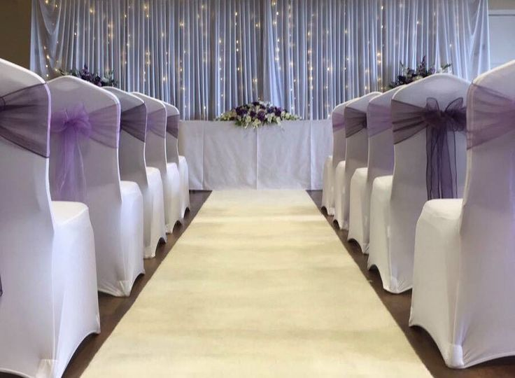 Afon Suite Wedding Ceremony