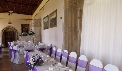 Enchanted Weddings and Events 1