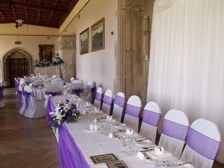 wedding decorations balloons flowers chair cover hire wedding venue decorator bristol 4 104941