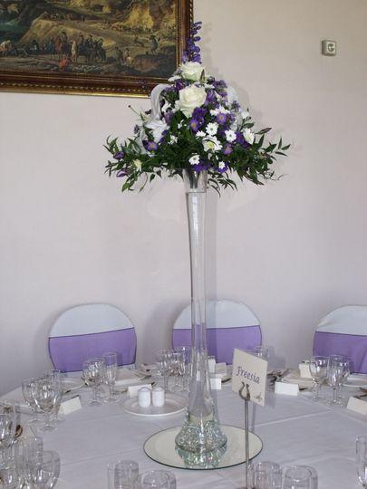 Wedding Flowers Bristol
