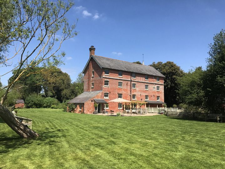 Sopley Mill 46