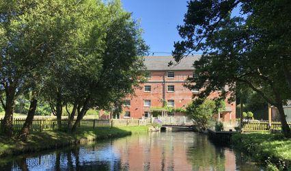 Sopley Mill 1