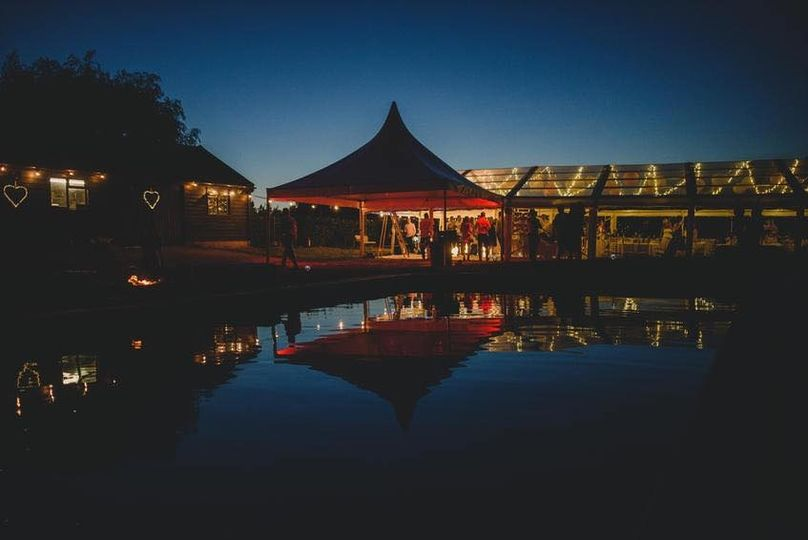Marquee Hire Miller Marquees 7