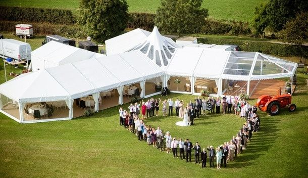 Marquee Hire Miller Marquees 51