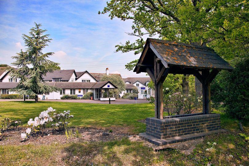 The Basingstoke Country Hotel & Spa 11