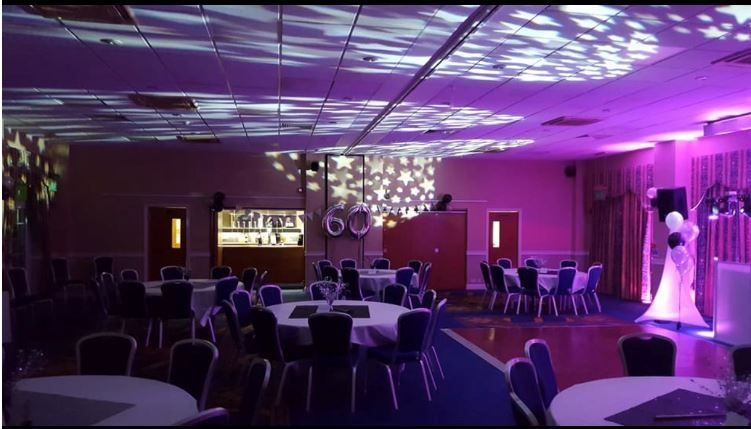 The Basingstoke Country Hotel & Spa 8