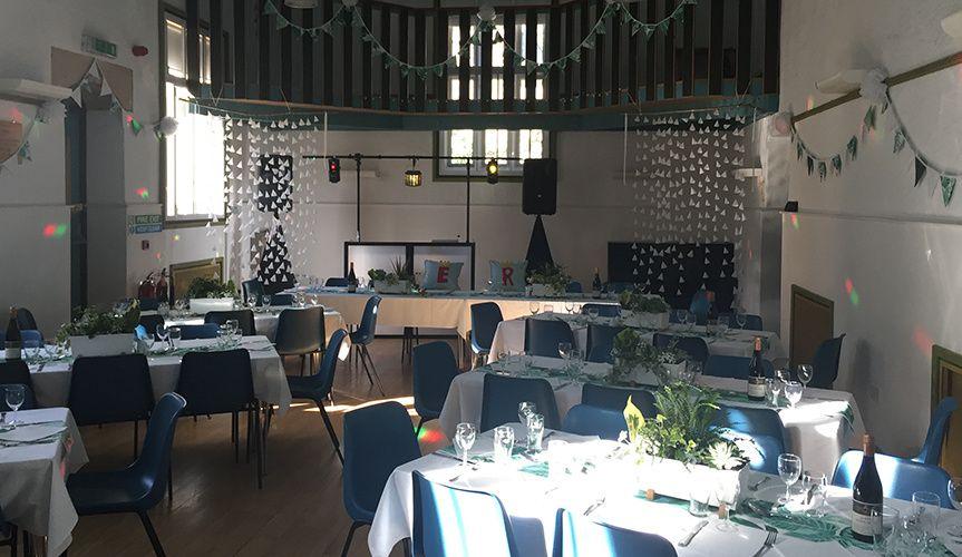 wedding disco setup 4 114955