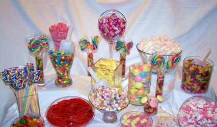 Candymania - Sweet Table