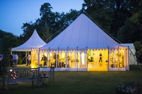 White Horse Marquees