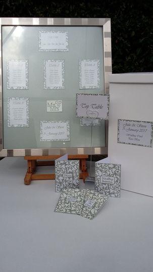 silver wedding collection 4 104963
