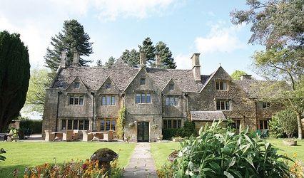 Charingworth Manor Hotel 1