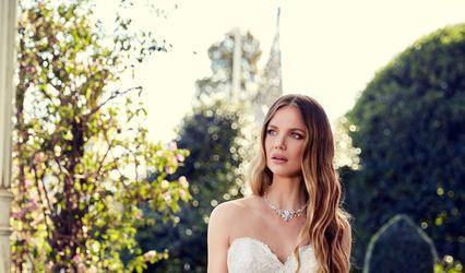 The Cotswold Bridal Boutique 1