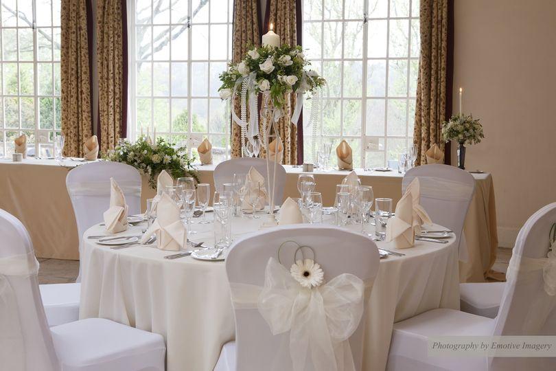 Wedding Table 3