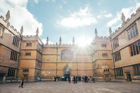 The Bodleian Libraries