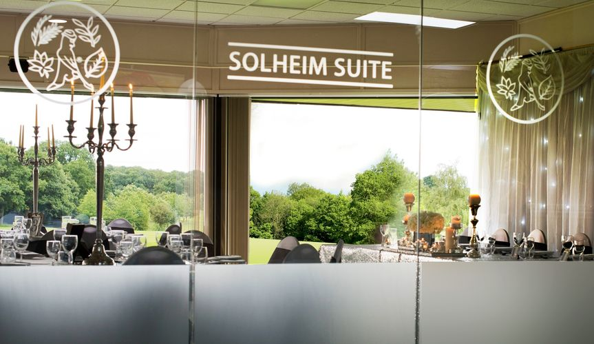 The Solheim Suite