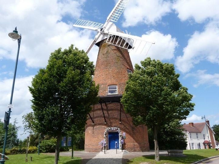 Rayleigh Windmill 3