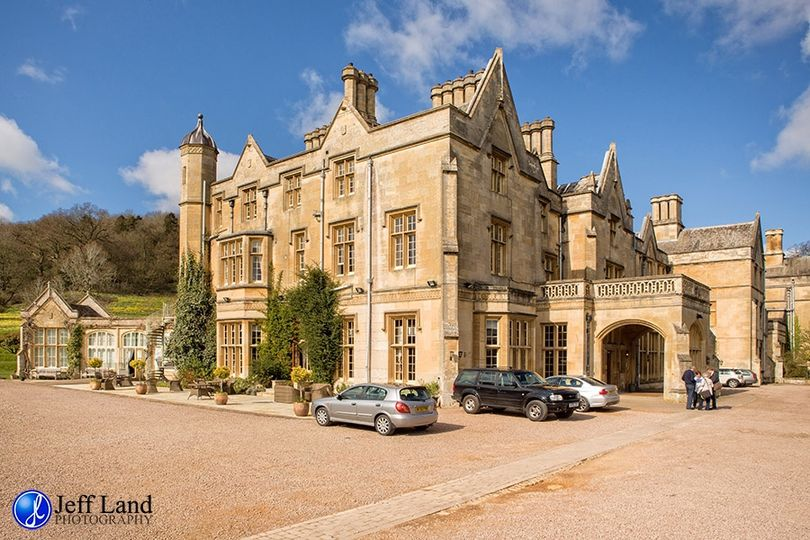 Dumbleton Hall Hotel 24