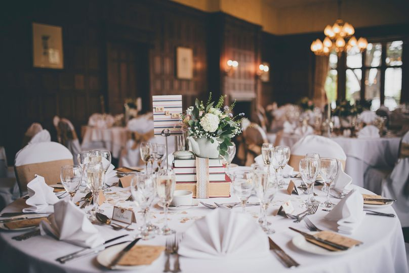 Dumbleton Hall Hotel 42