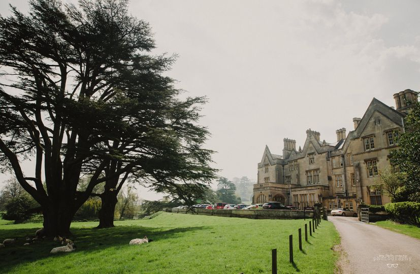 Dumbleton Hall Hotel 36
