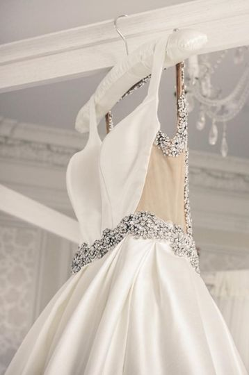 Bridalwear Shop Helena Fortley 23