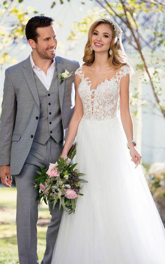 Bridalwear Shop Helena Fortley 64
