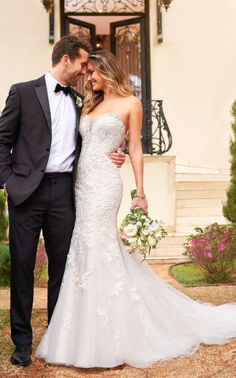 Bridalwear Shop Helena Fortley 65