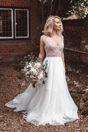 Bridalwear Shop Helena Fortley 66