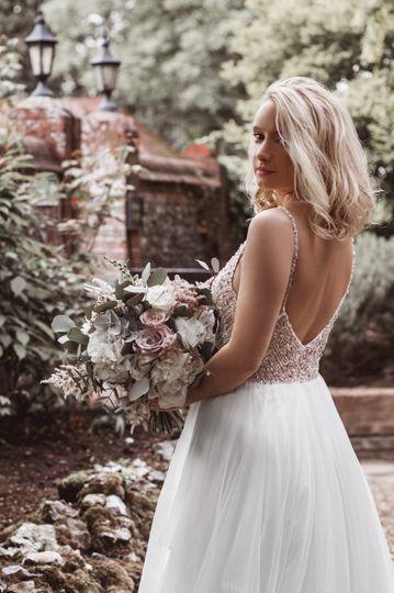 Bridalwear Shop Helena Fortley 67