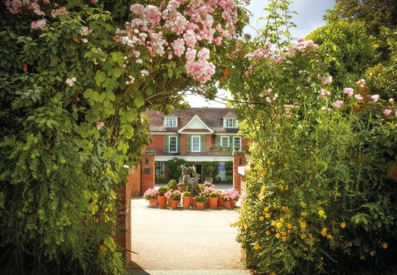 Chewton Glen Hotel & Spa 40