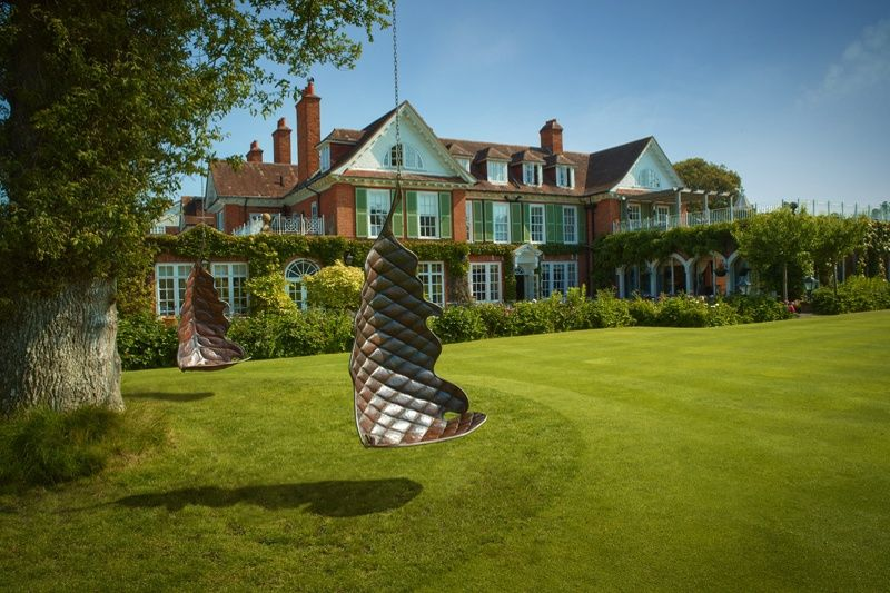 Chewton Glen Hotel & Spa 44