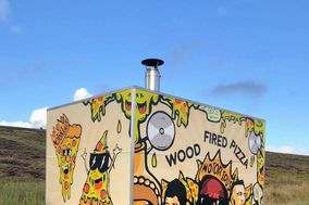 Notorious Wood Fired Pizza Co