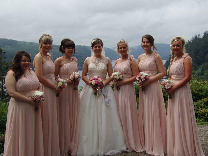 Lake vyrnwy wedding