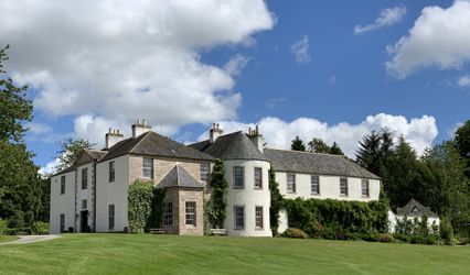 Logie Country House 1