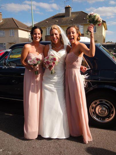 Rachel's Wedding.