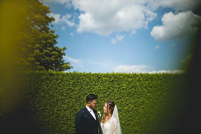 Ryan and Robin - Dutch wedding