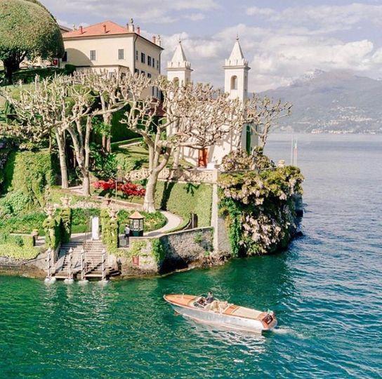 Italy | Lake Como